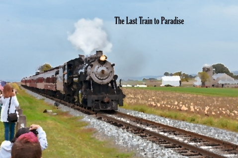 The Last Train to Paradise